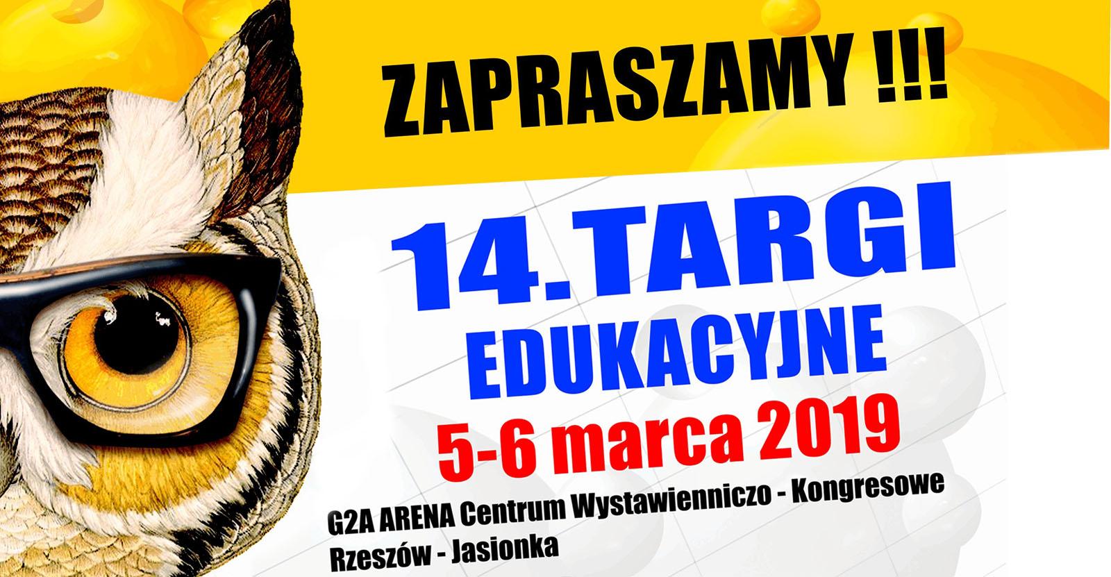 ZSK na Targach EduSalon w Rzeszowie