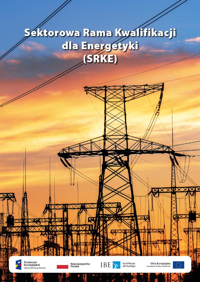 Sektorowa Rama Kwalifikacji dla Energetyki (SRKE)