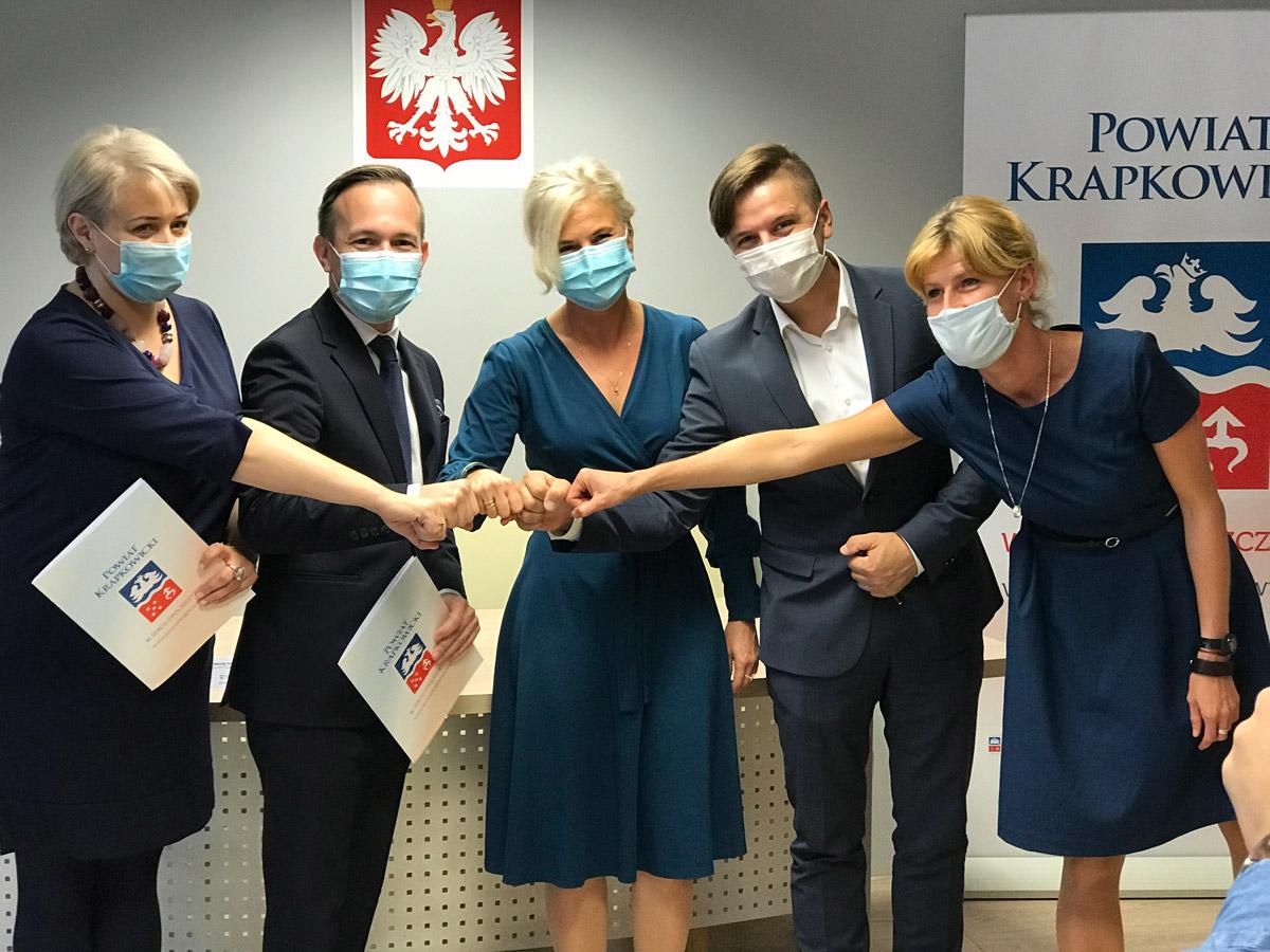 Partnerstwo regionalne na rzecz wdrażania ZSK