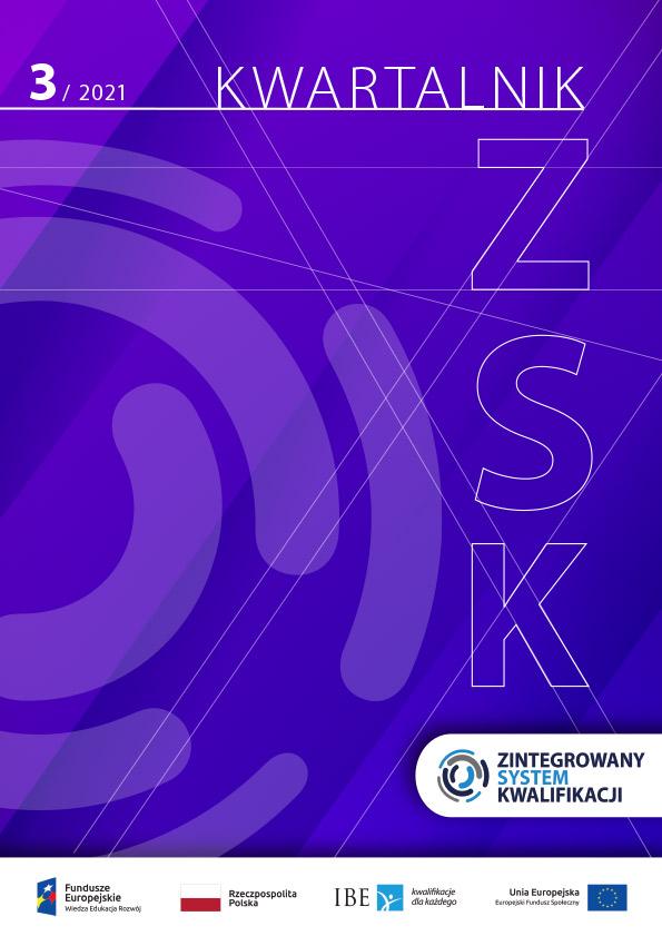 Kwartalnik ZSK 3/2021