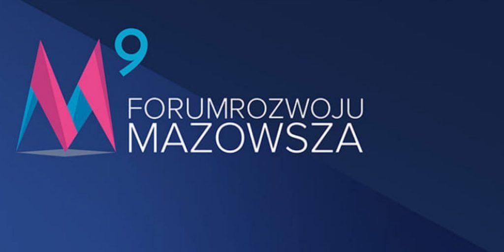 logo 9 forum mazowsza