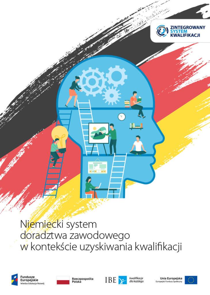 Niemiecki system doradztwa zawodowego w kontekście uzyskiwania kwalifikacji