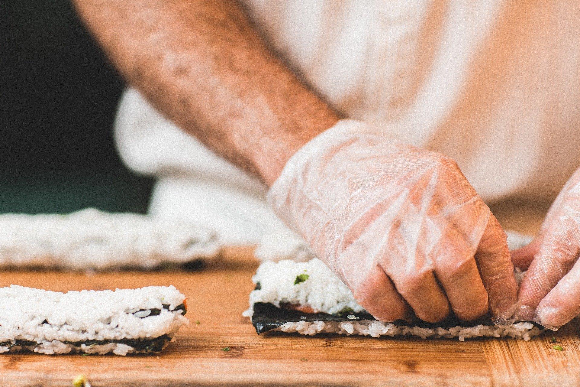Gastronomia. Cztery branżowe kwalifikacje już w ZSK