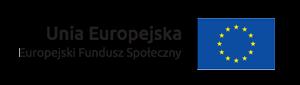 logtyp Unii Europejskiej, Europejski Fundusz Społeczny