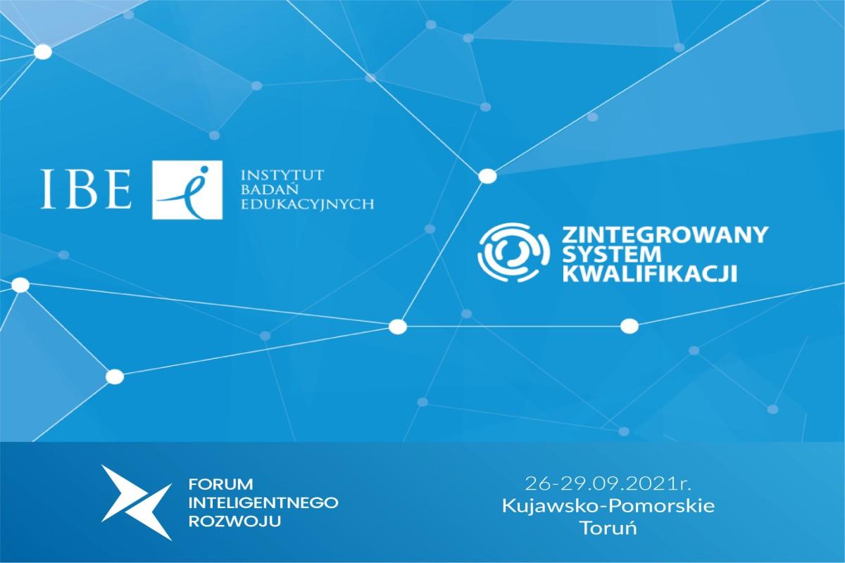 IBE partnerem głównym Forum Inteligentnego Rozwoju w Toruniu