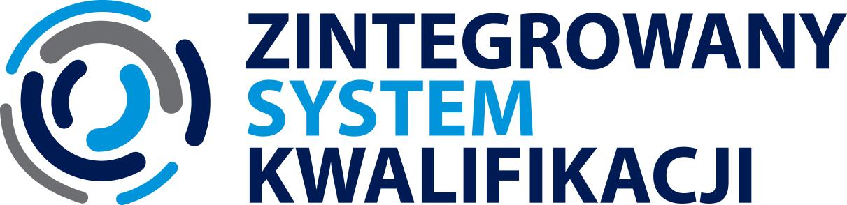 logo Zintegrowany System Kwalifikacji