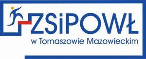 logo Zespołu Szkół w Tomaszowie Mazowieckim