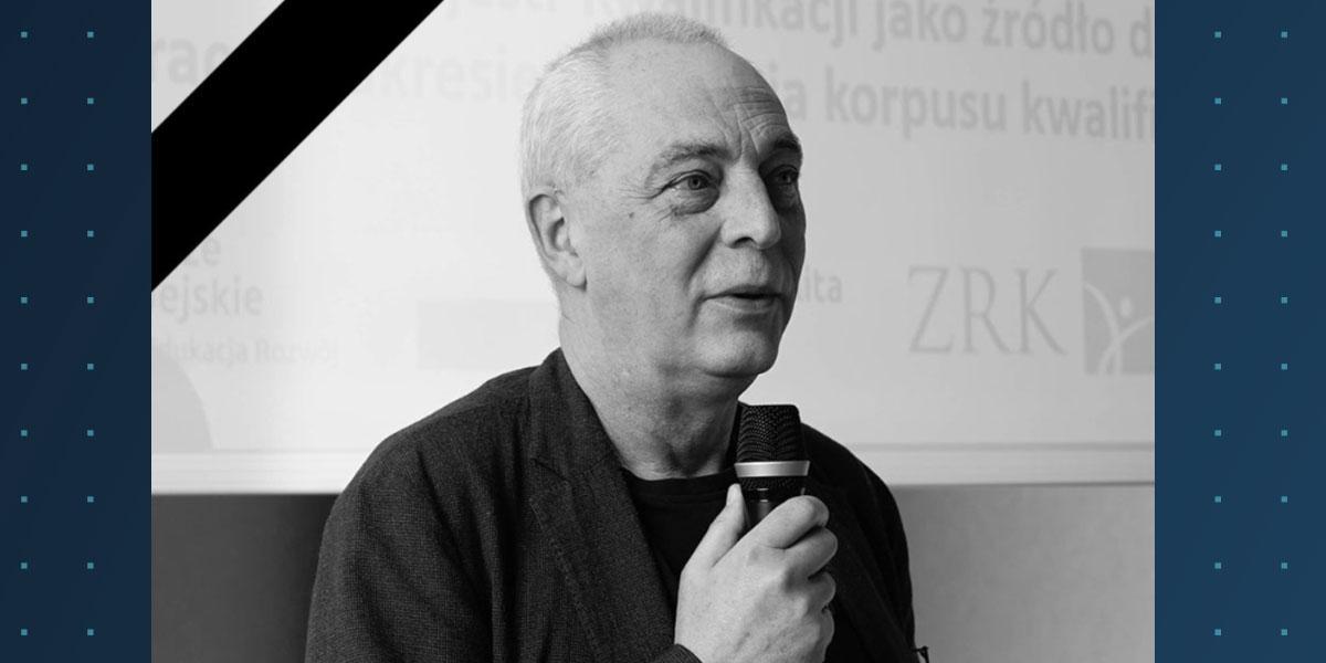 Zmarł Marek Kopyt