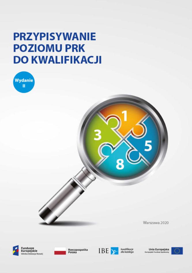 Przypisywanie poziomu PRK do kwalifikacji. Edycja II (2020)