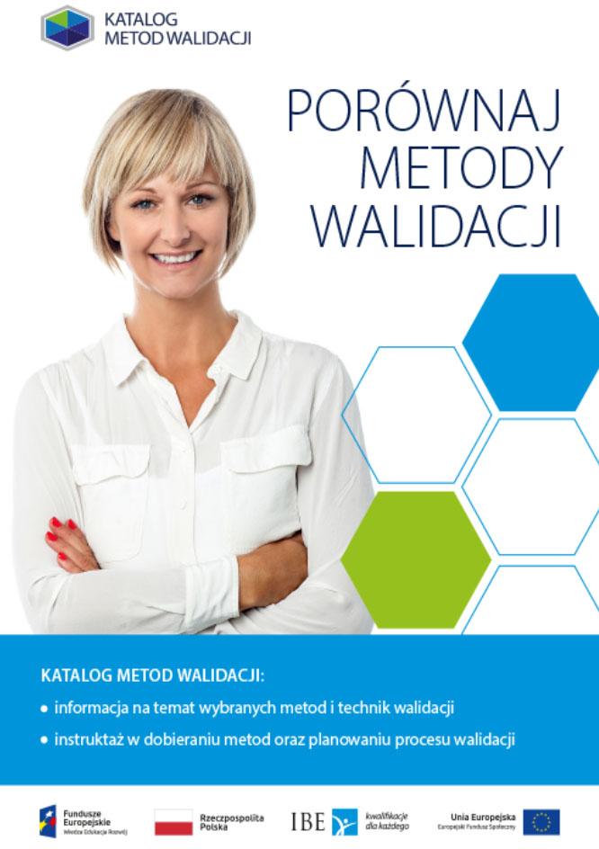 Katalog Metod Walidacji