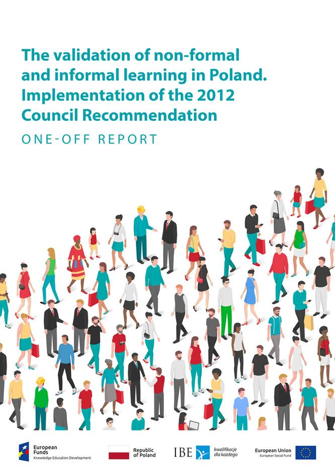 Raport o walidacji efektów uczenia się w Polsce – stan na 2019 rok