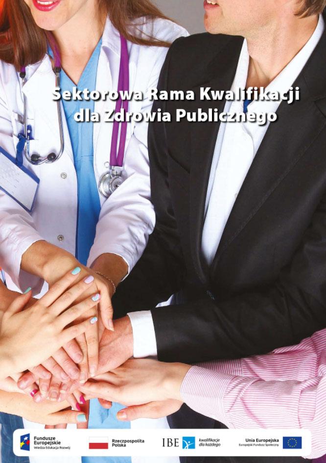 Sektorowa Rama Kwalifikacji dla Zdrowia Publicznego