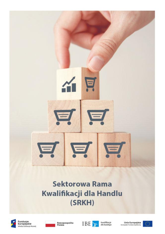 Sektorowa Rama Kwalifikacji w Handlu