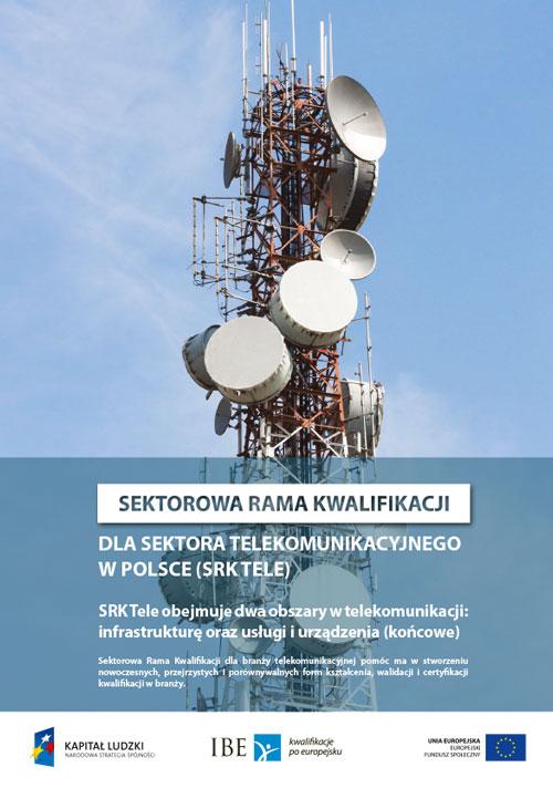 Sektorowa Rama Kwalifikacji dla Telekomunikacji (SRK Tele)