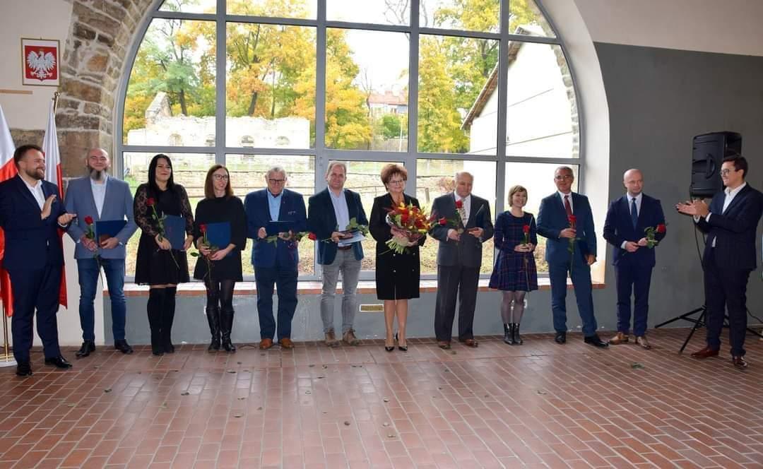 Dzień Edukacji Narodowej w Starachowicach. Podziękowania dla IBE