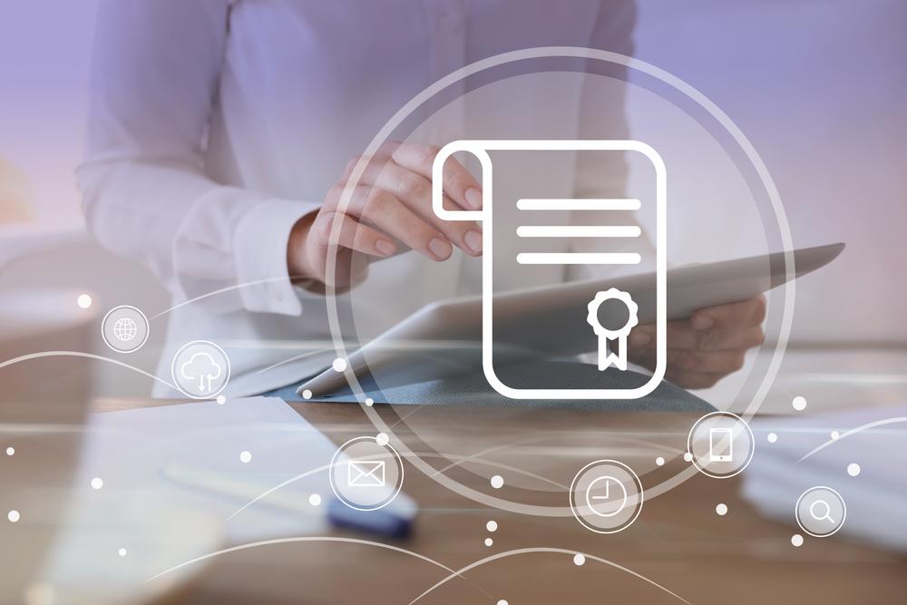 Certyfikaty zawodowe — jak zdobyć wartościowy certyfikat?