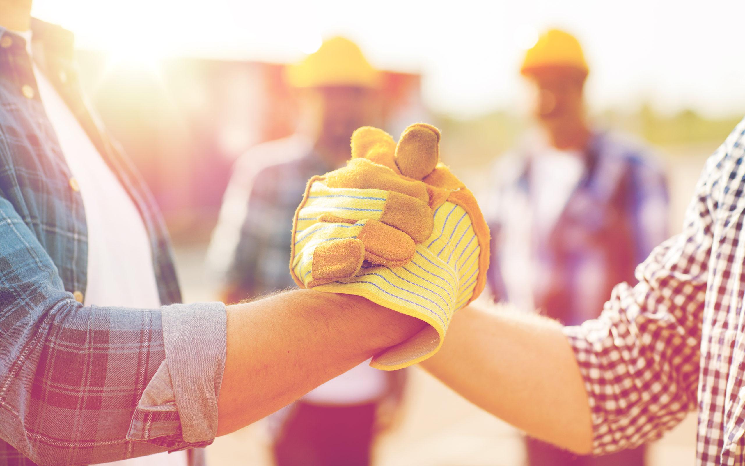 Sojusz dla kompetencji w budownictwie
