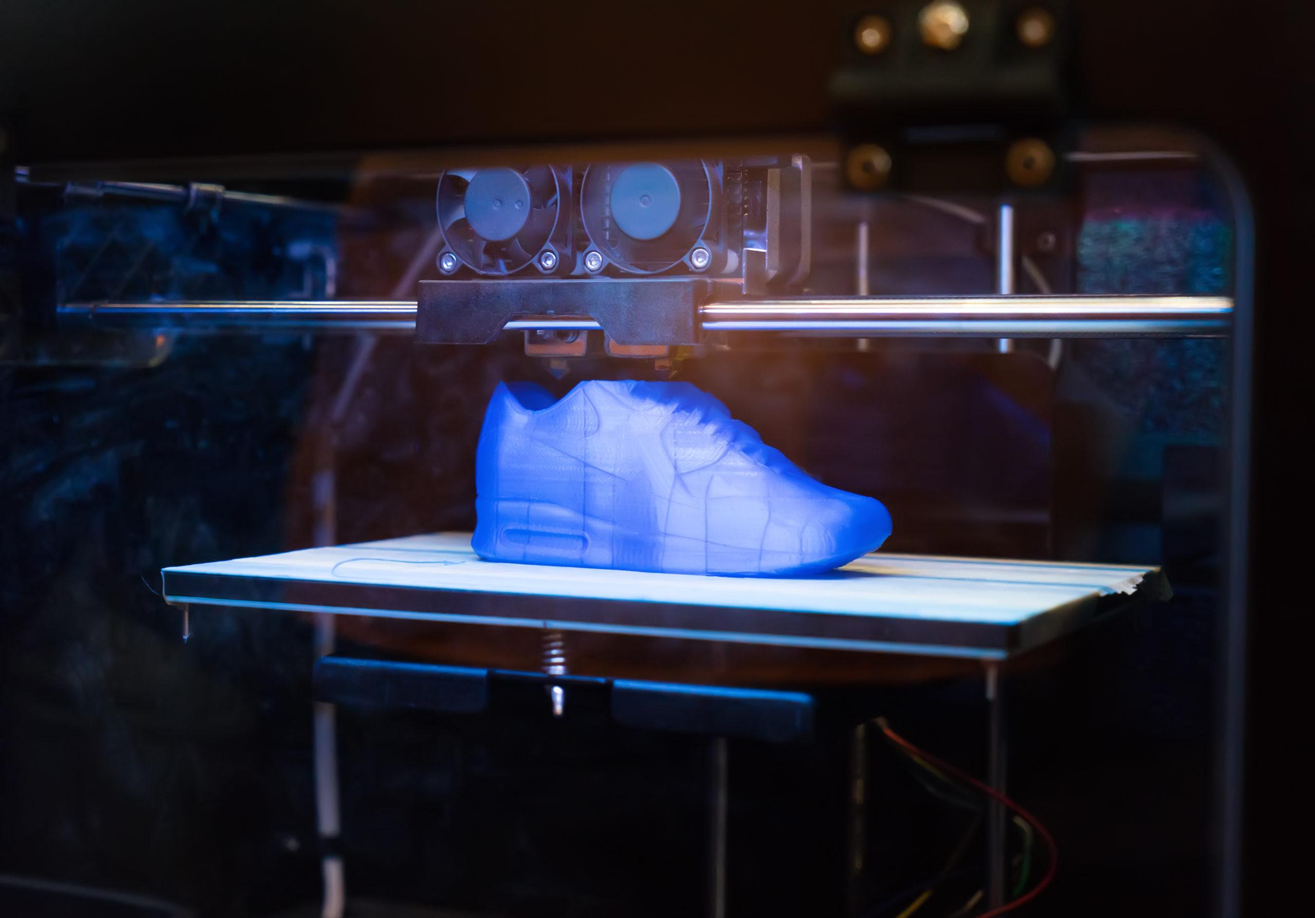 Druk 3D to kwalifikacja przyszłości!
