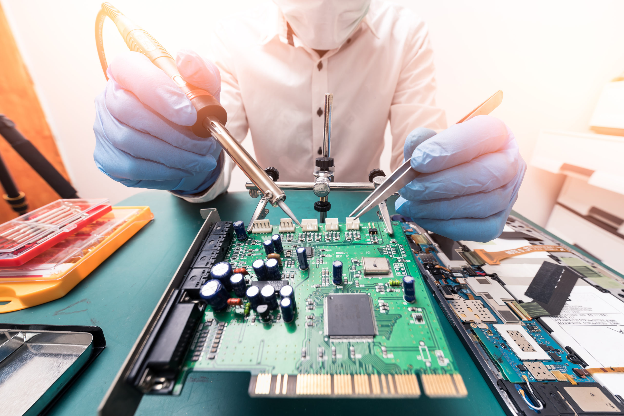 ZSK w świecie elektroniki. Nowe kwalifikacje już w systemie