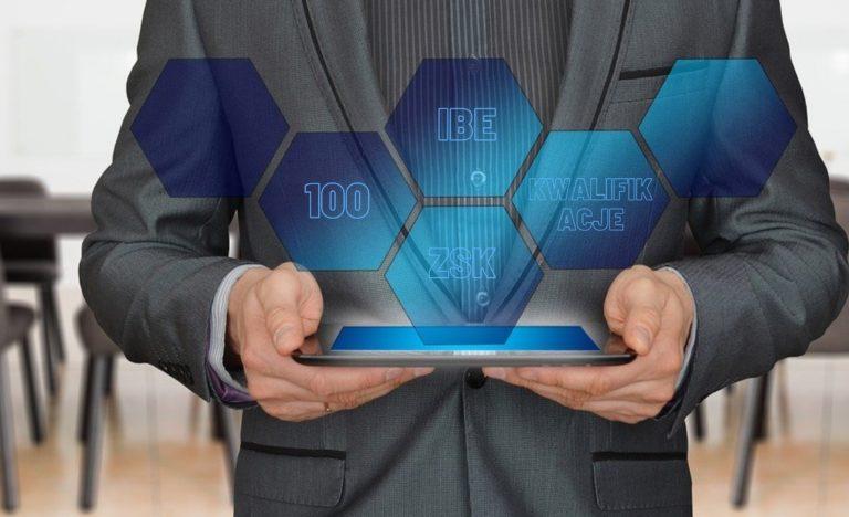 100 kwalifikacji rynkowych włączonych do ZSK